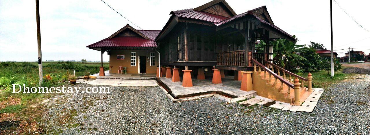 Seri Ilham Roomstay & Homestay