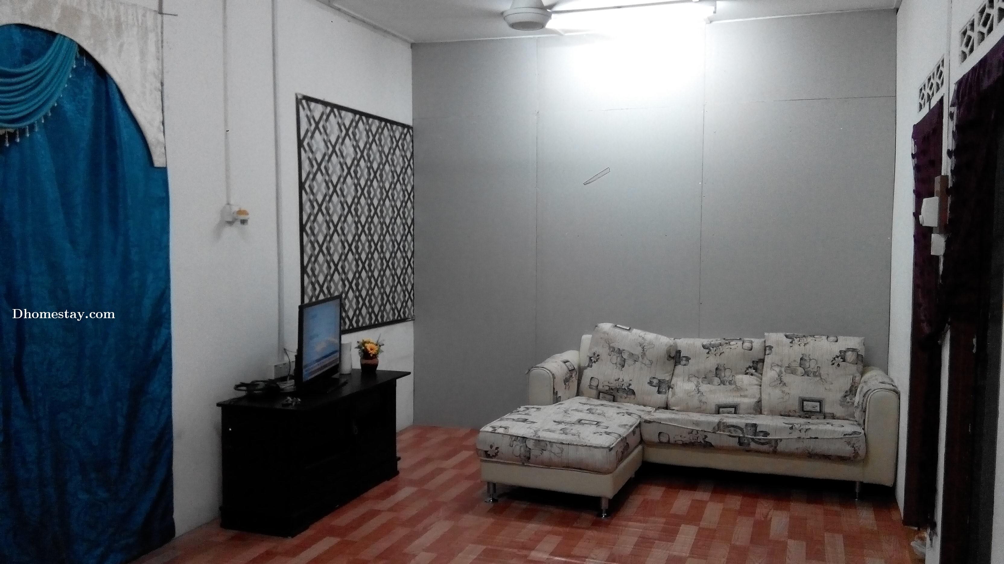 Homestay Ummi-Rawang