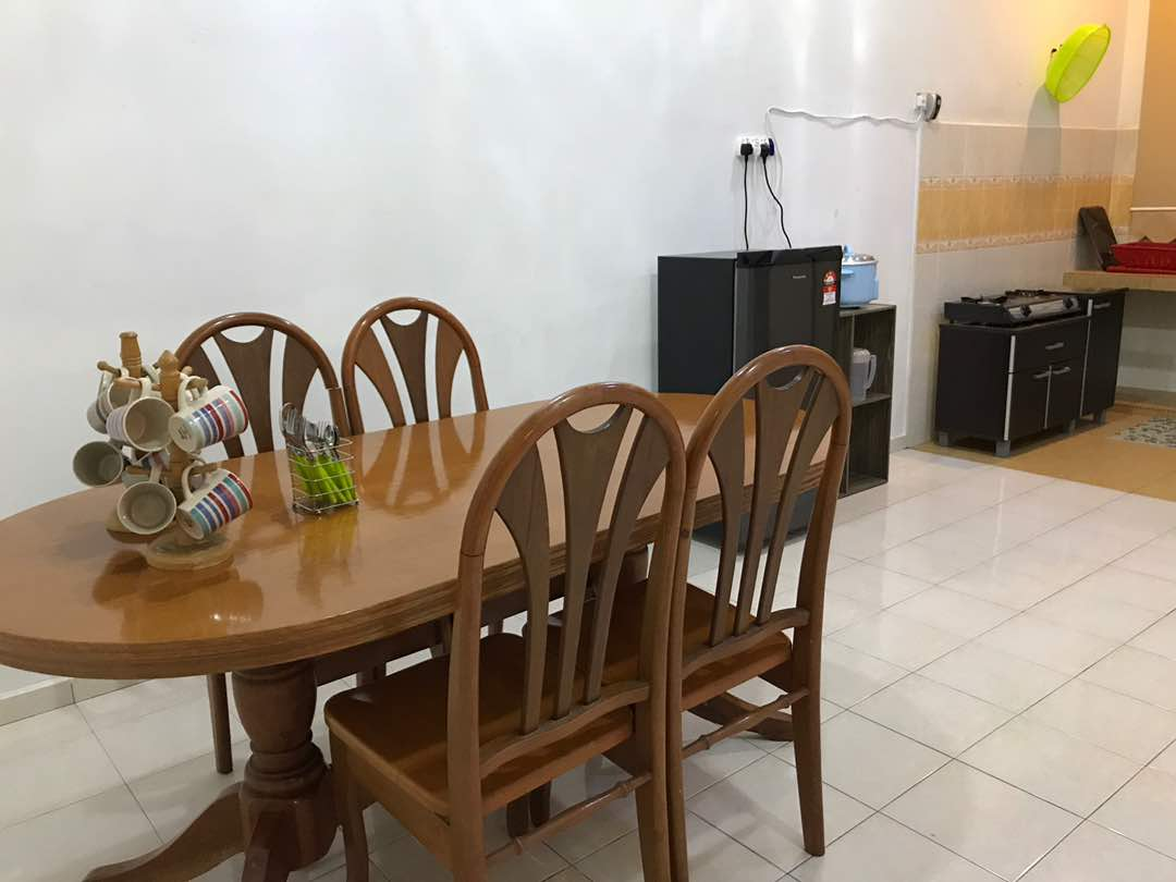 Baitul-Naim Homestay Kuantan