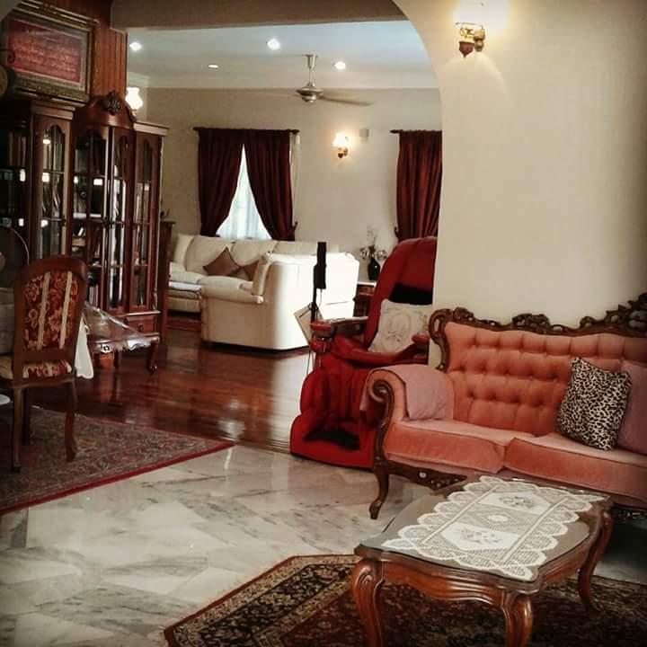 Villa tashmuaz