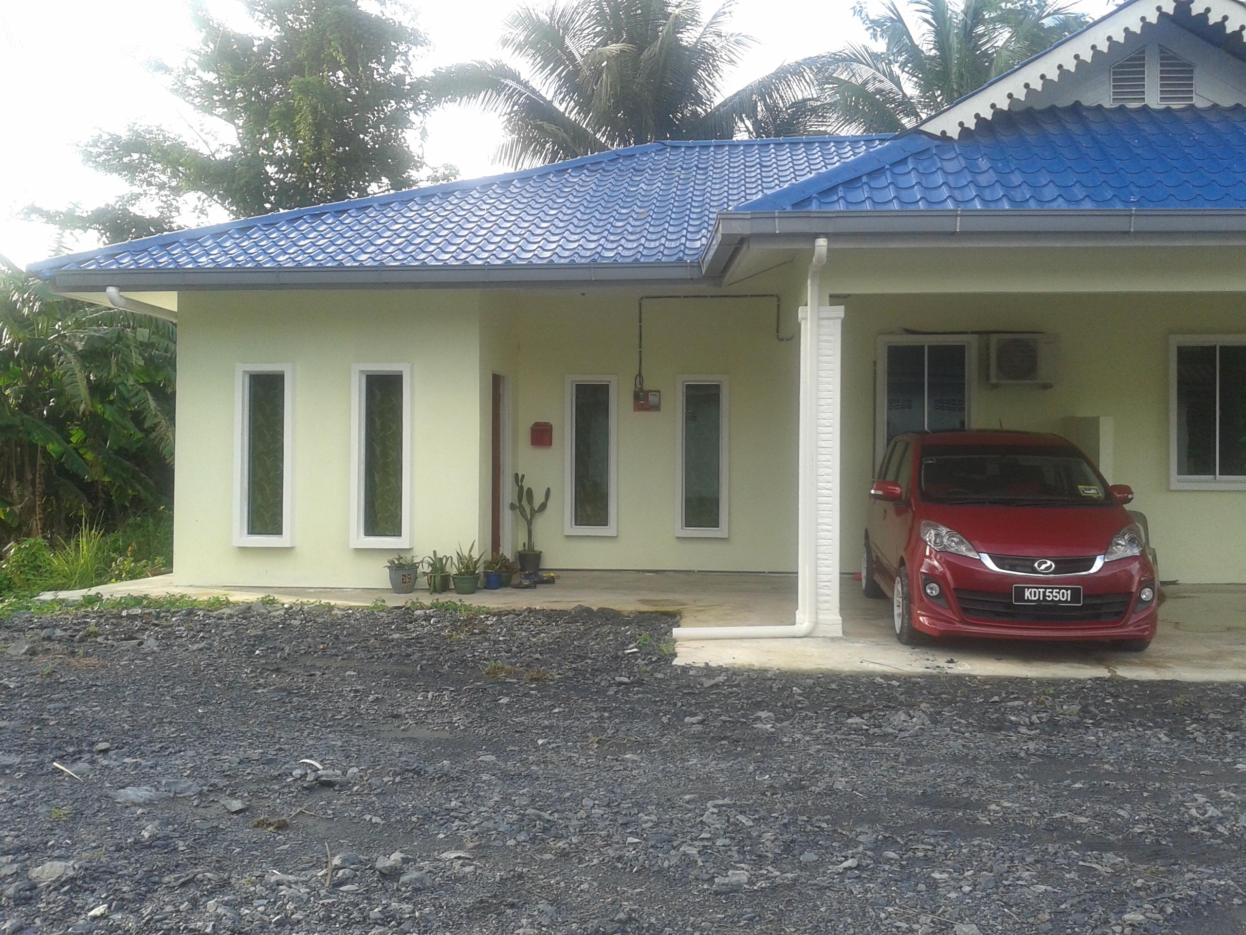 Guest House Sukrieza