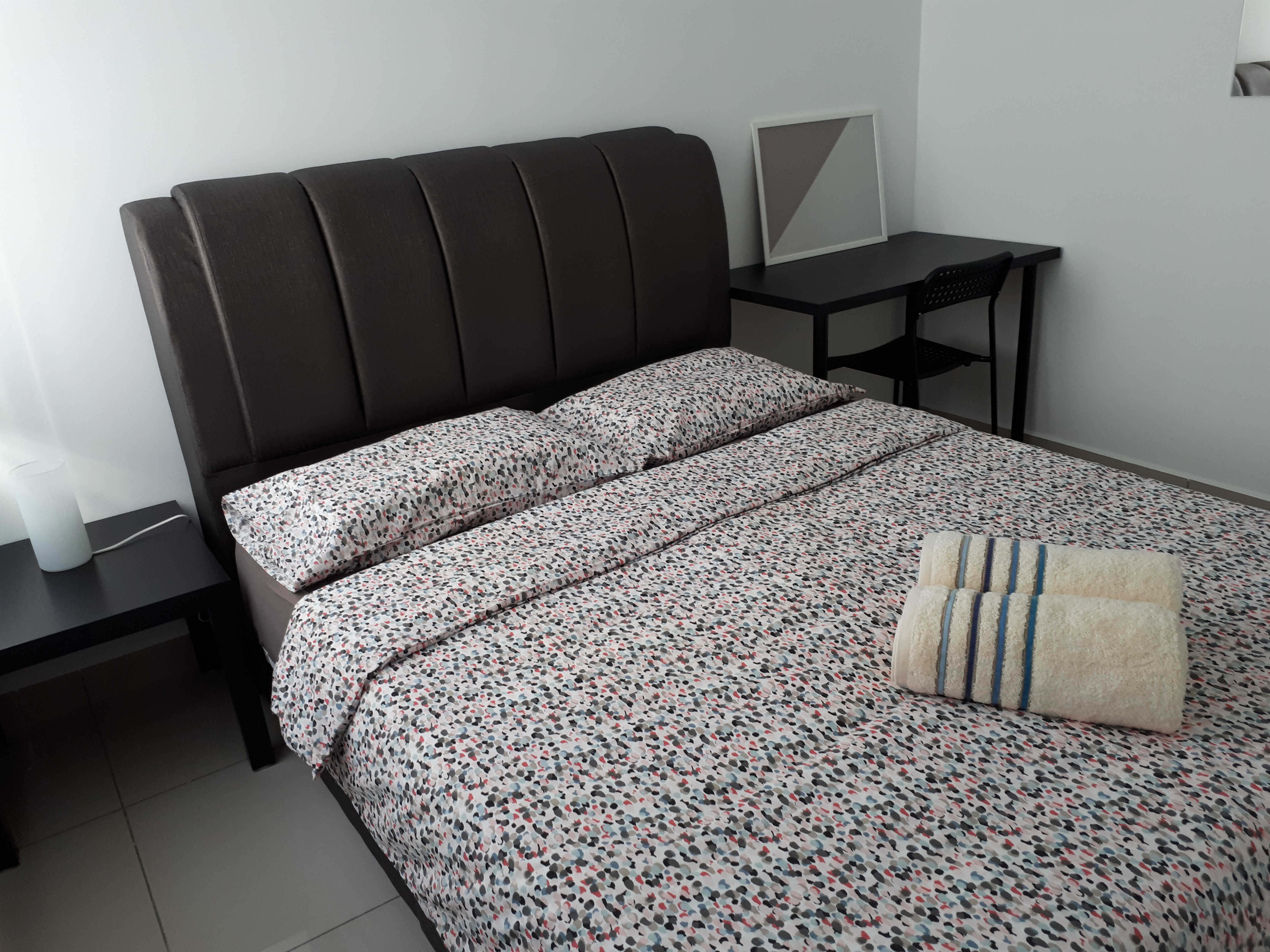 Dwiputra Private Residence @ Putrajaya (Homestay)