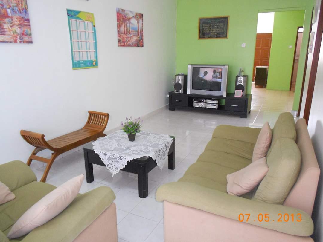 Eecha Guesthouse