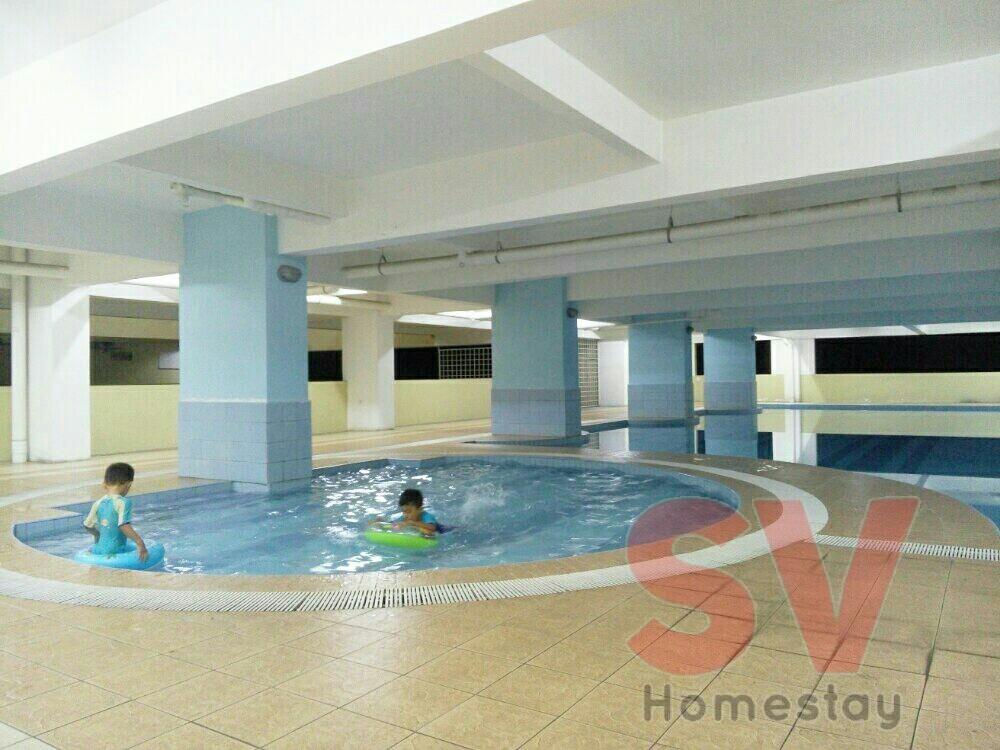 SV Homestay Ukay Perdana