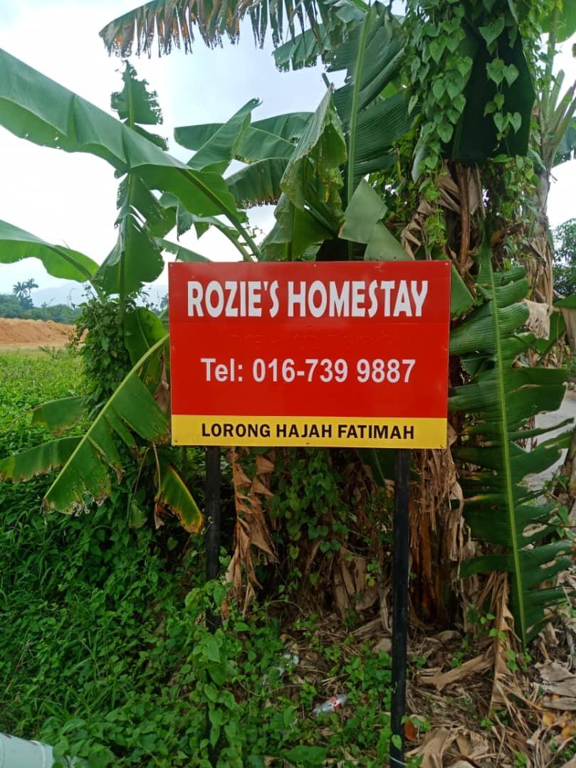 Rozie's Homestay