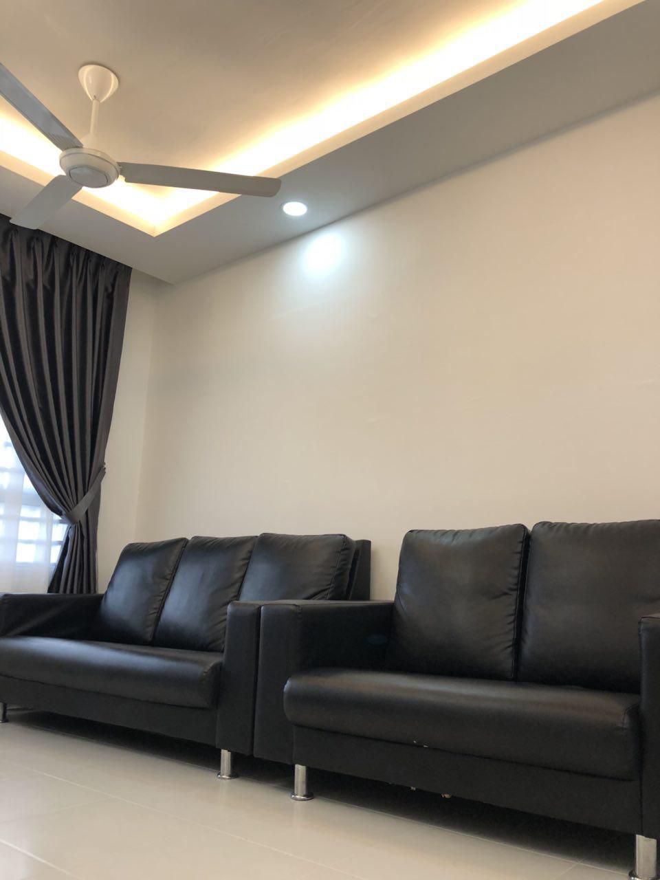 Muslim Homestay Apartment Penang