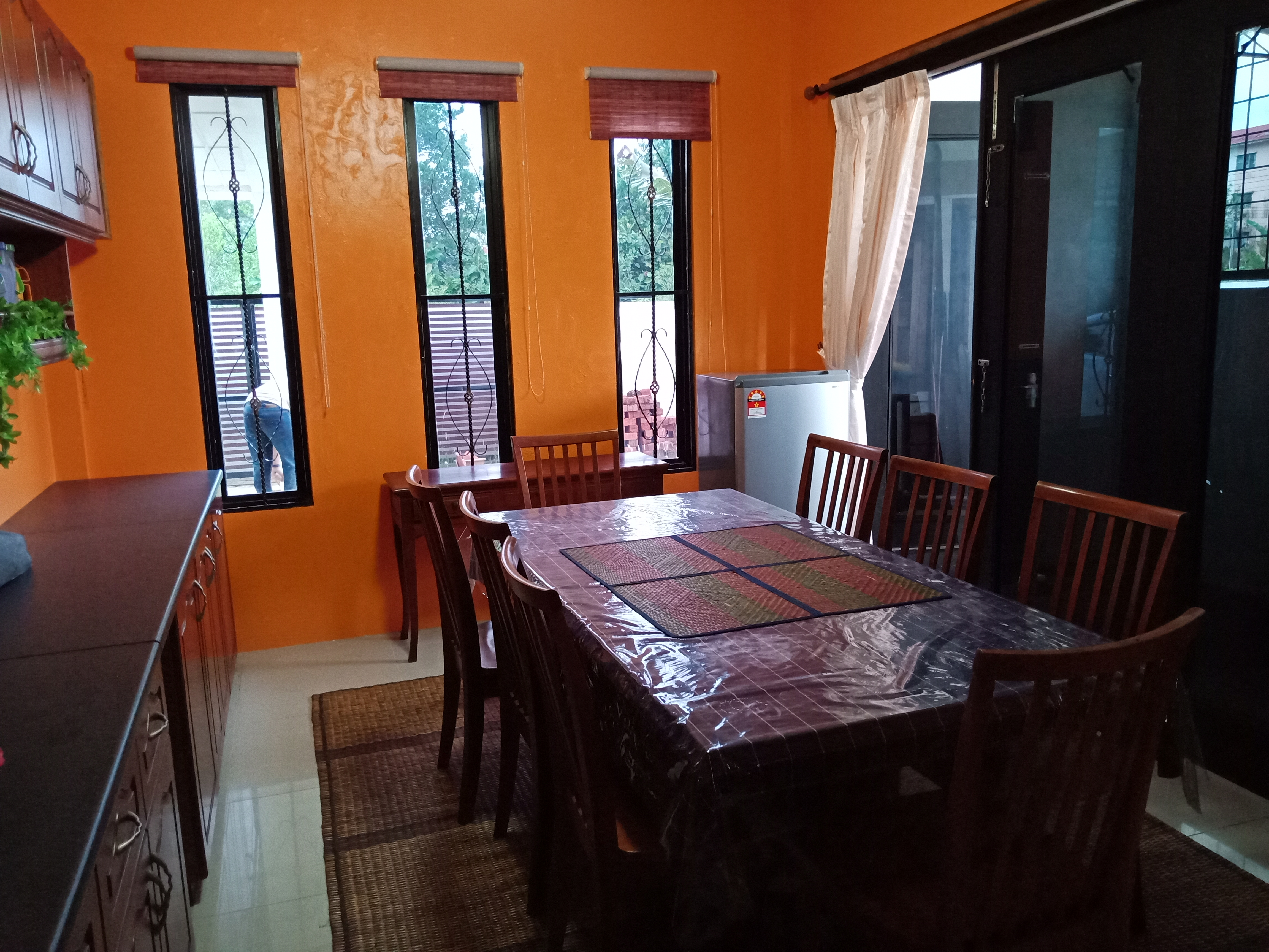 Vista Avenue Homestay and Car Rental, Kuching