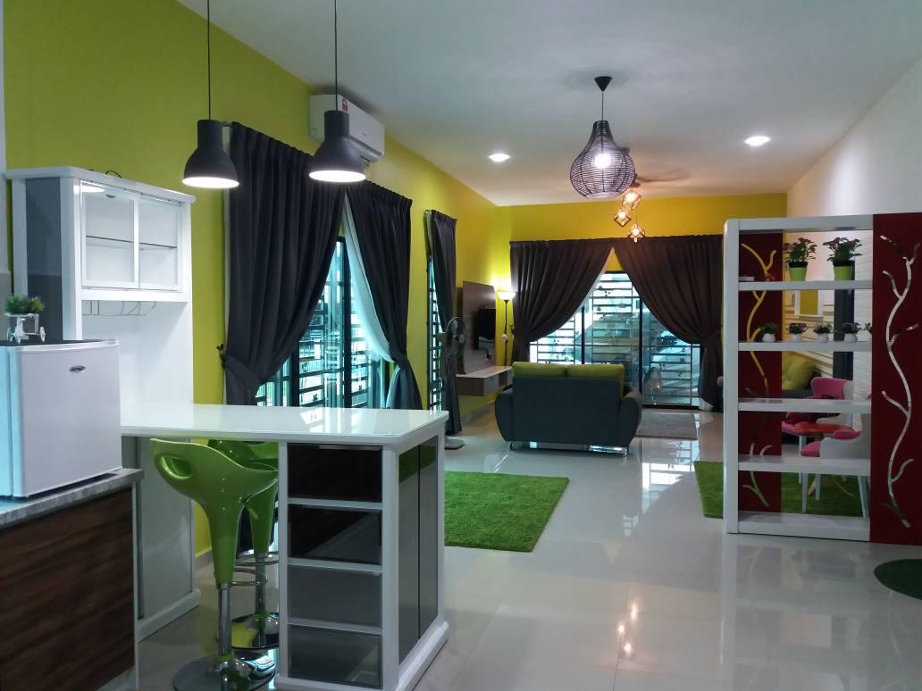 Delisha Guest House