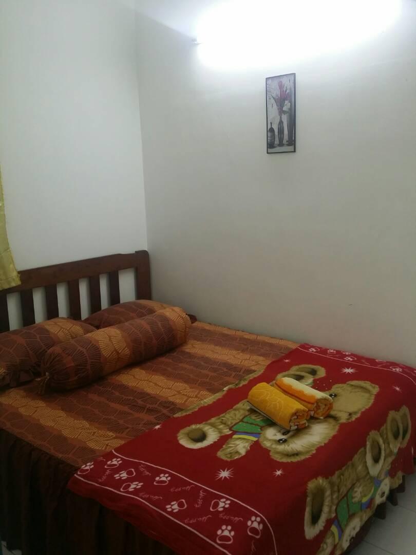 Mutiara Bestari Homestay