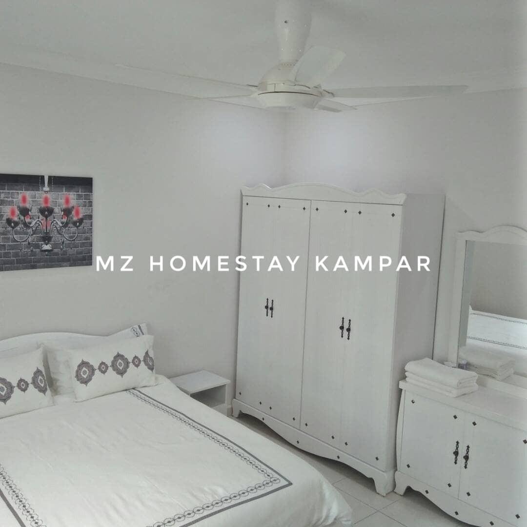 MZ homestay