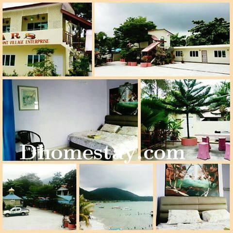 ARS Beach Front Village