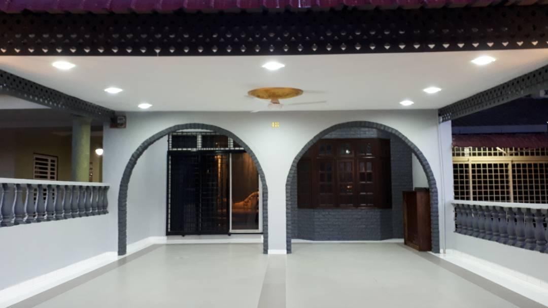 Nor's Homestay Johor Bahru