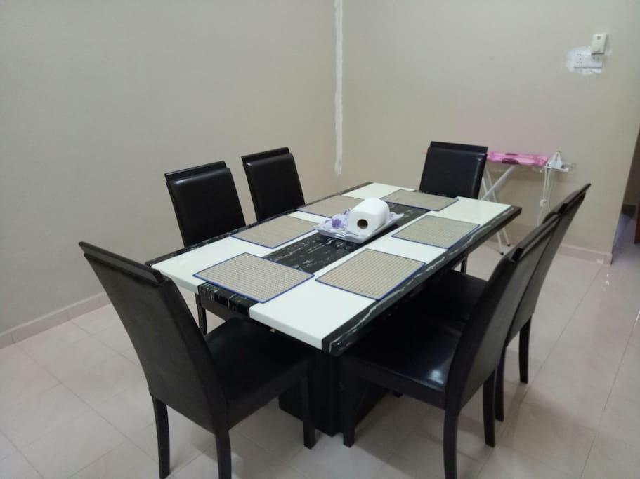 Homestay Kok Lanas-Hasyam guest house