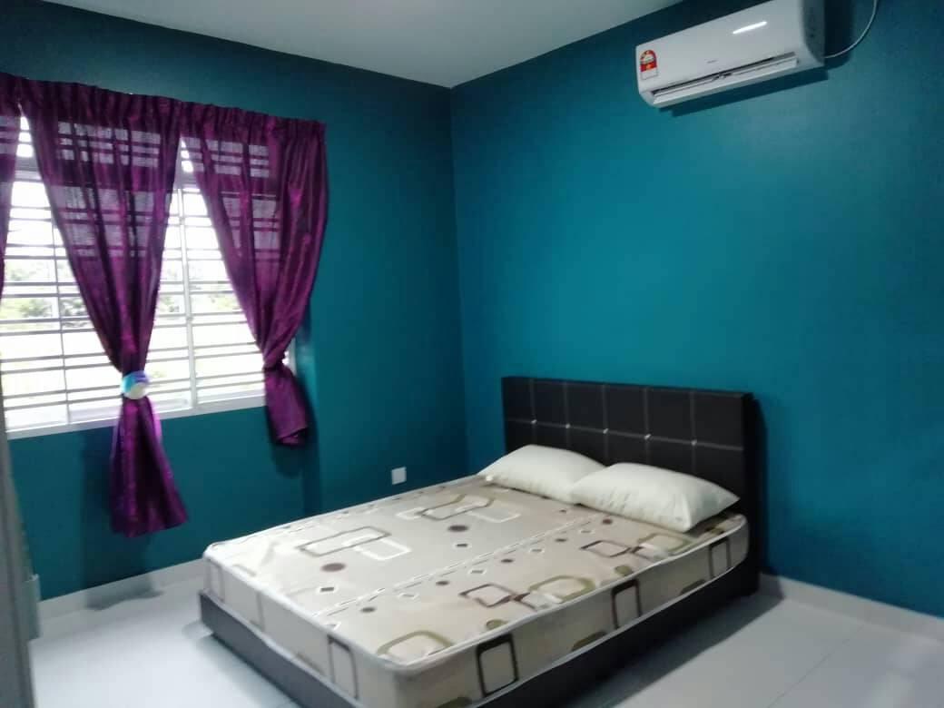Lagenda Home2stay