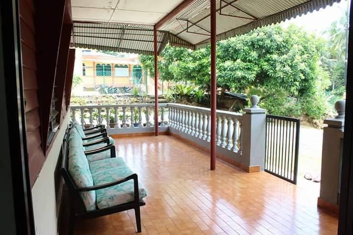 TINI's Homestay Port Dickson