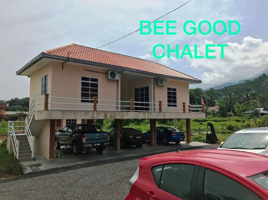 Bee Good Chalet