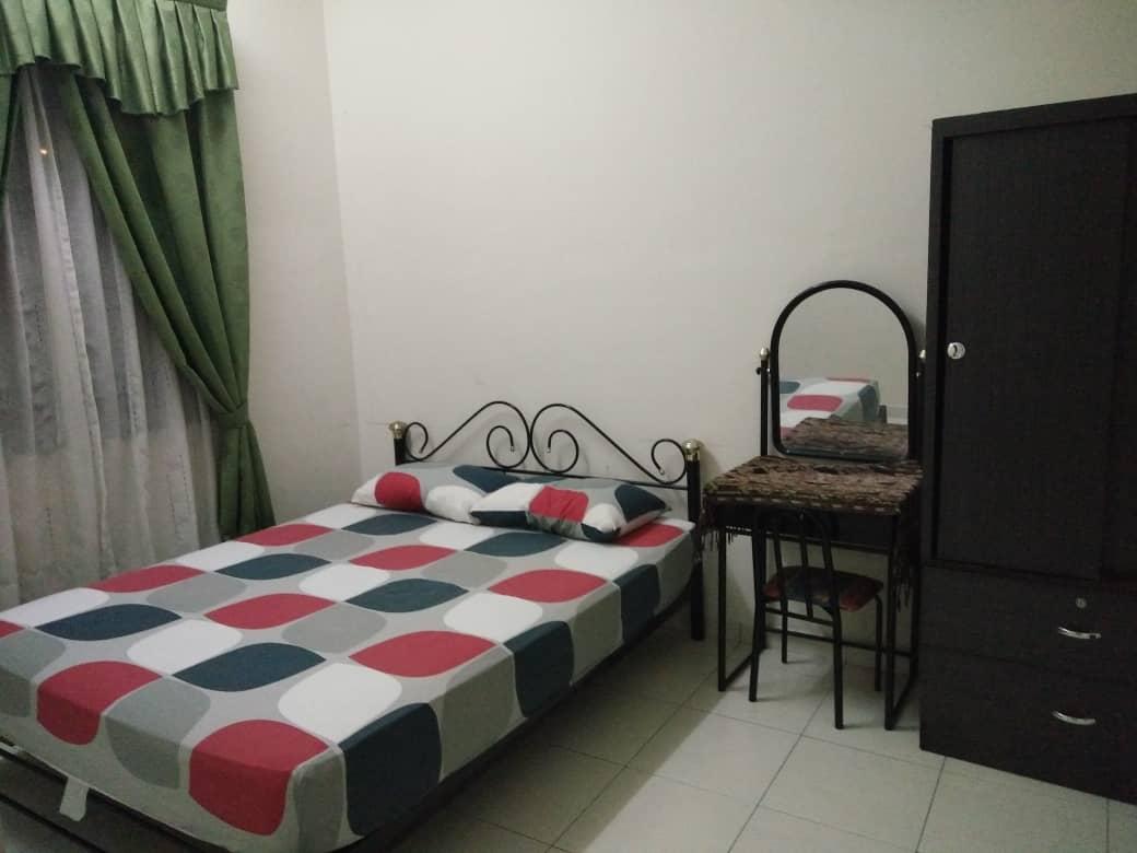 Normadinar Rest House Melaka