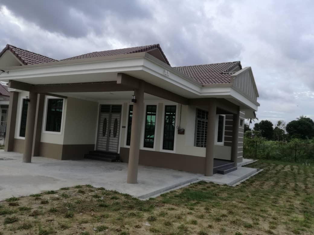 Homestay Pasir Tumboh, Kota Bharu