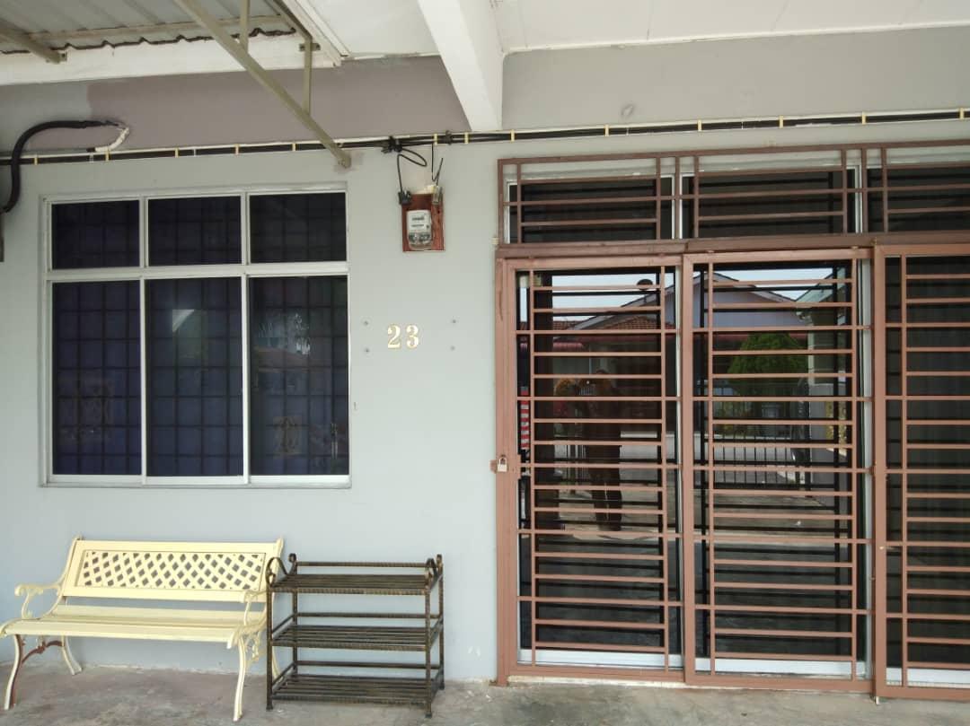 Ammar Homestay Bandar Melaka