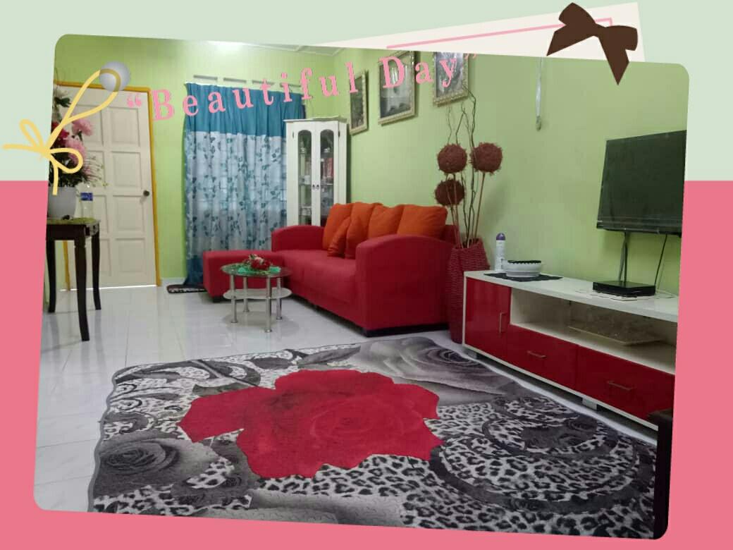 Beautiful House Homestay Kuantan